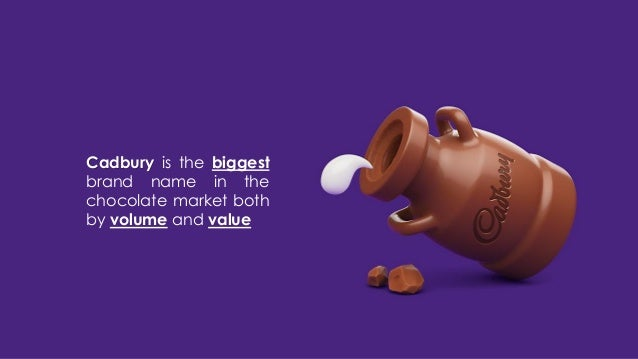 cadbury marketing case study Introduction to case cadbury is a brand which almost everyone knows even after completion of more than 100 years, the brand is into hearts of many people & it also leaves a significant mark.