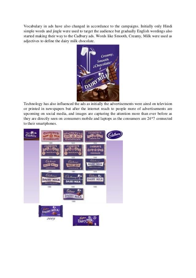 List of Cadbury products
