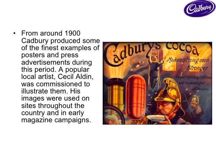 cadbury publicity A purpose which will revitalize cadbury dairy milk and will reinvigorate the brand  part 3: the brand purpose  while it needed more publicity,.