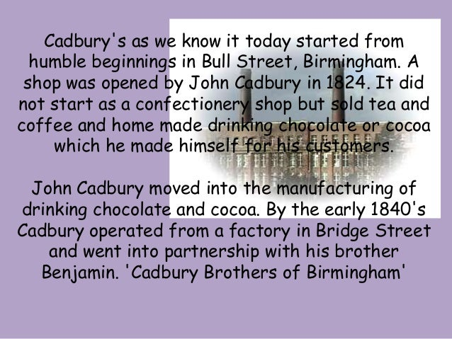 financial analysis of cadbury schweppes essay Cadbury scweppes swot and environments essay cadbury schweppes investors were worrying about the company's financial kraft and cadbury merger analysis essay.