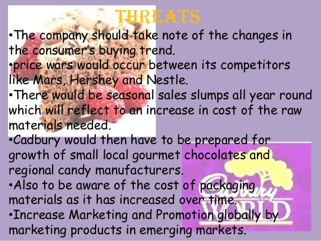 segmentation of cadbury Cadbury marketing strategy assignment-51424 develop organizational marketing objectives profile of cadbury of market share - far ahead of its competitors nestle and amul in chocolate segment.