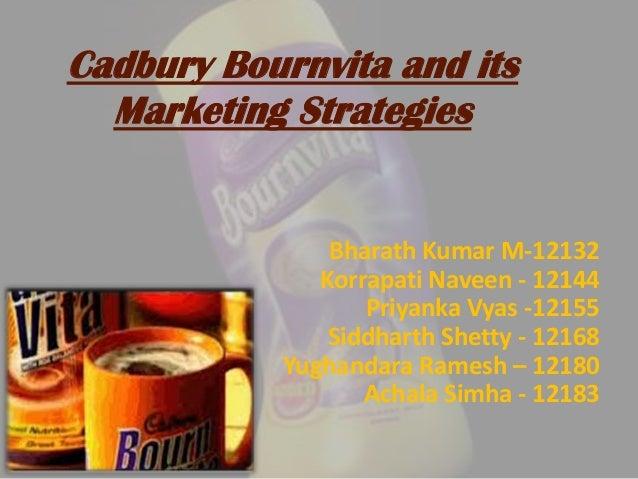 project cadbury bournvita View devidas bhadange's profile on linkedin snack food and a new project for cadbury india warana-cadbury kraft tieup for mfg bournvita at warana dairy.