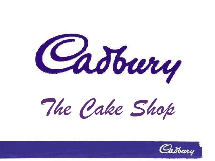 The Cake Shop<br />