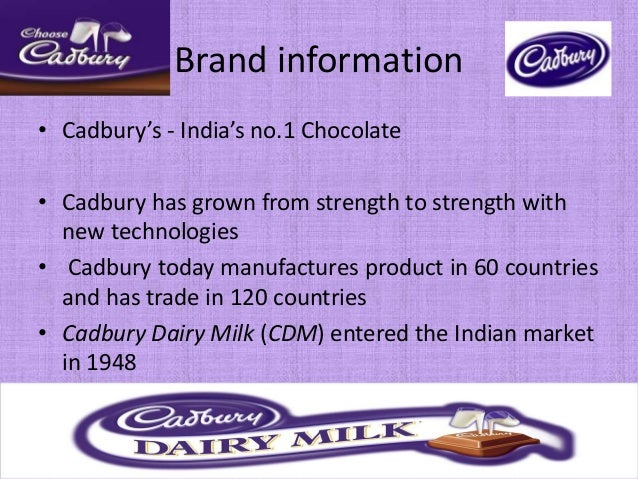 swot analysis report cadbury schweppes Situational analysis cadbury beverages, inc is the beverage division of cadbury schweppes plc, a major global soft drink and confectionery marketer.