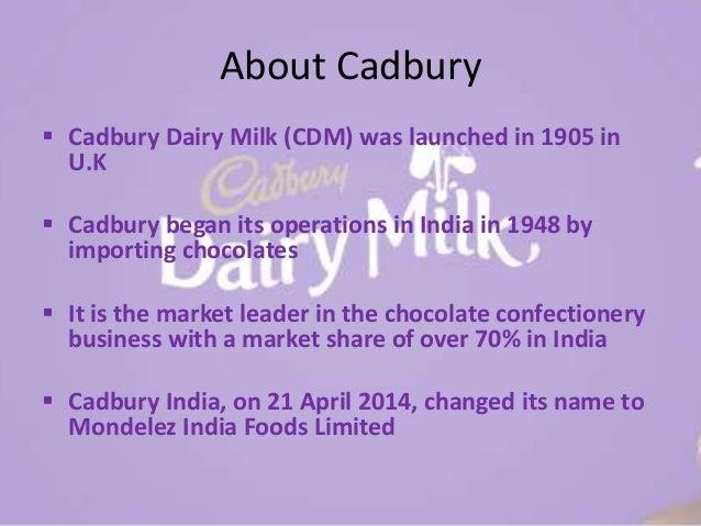 cadbury committe