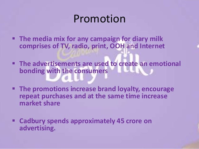 stp of cadbury Marketing plan for cadbury task 3 (stp) segmentation:the market segmentation is the procedure of dividing the market into different groups of consumers, which can be served effectively and efficiently by the cadbury in turkey.