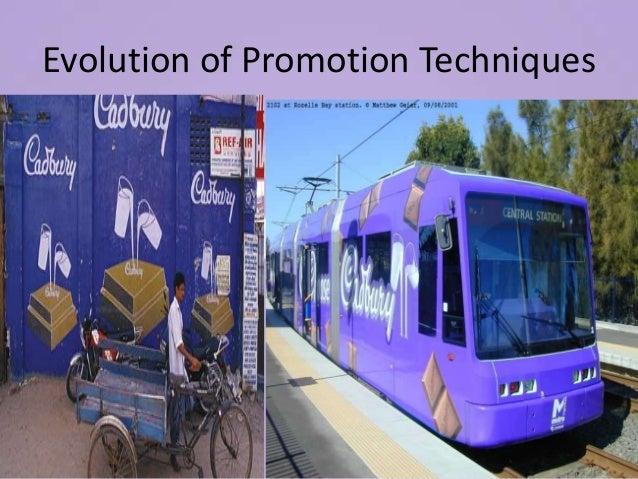Cadbury outbound logistics