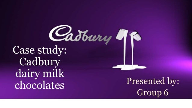 case study on cadbury dairy milk worm crisis