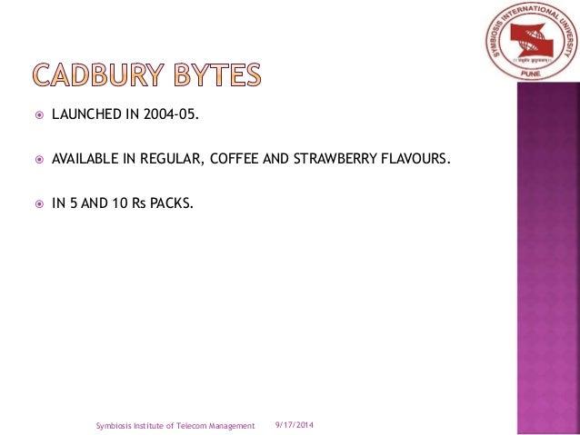 Case study: Kraft's hostile takeover of Cadbury by Olga ...