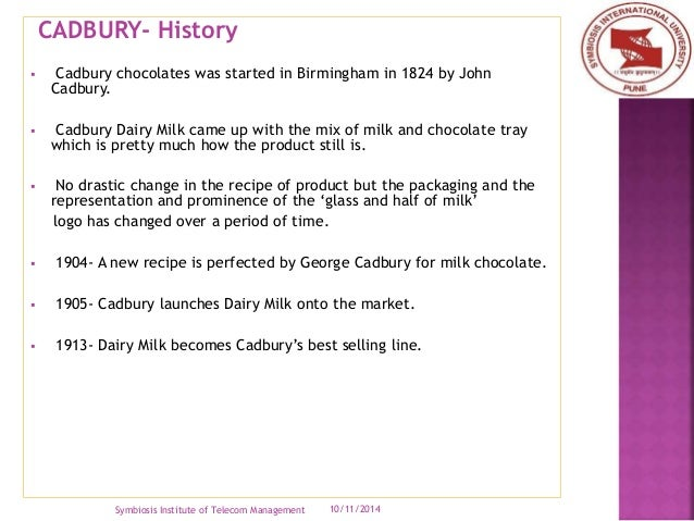 cadbury marketing case study This cadburys case study highlights the effectiveness of snapchat filters for brands cadbury smashed its campaign targets and enhanced engagement by betting half its digital budget on snapchat with pressure on ad budgets, deciding where to.