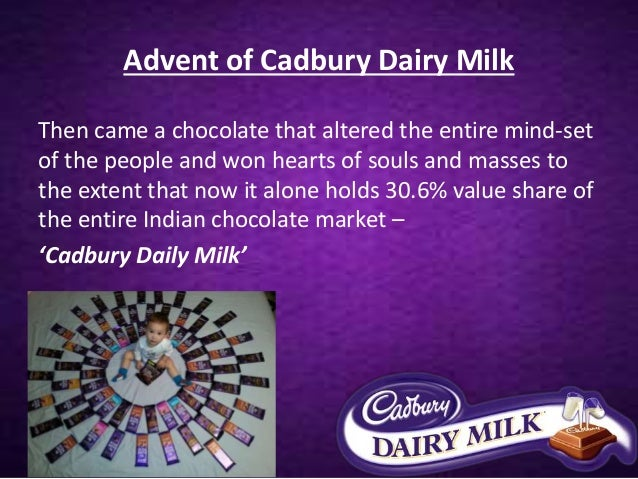 the journey of cadbury in india Cadbury india introduces iconic oreo biscuit brand in cadbury india introducing oreo marks the beginning of our journey in this growing category and we.