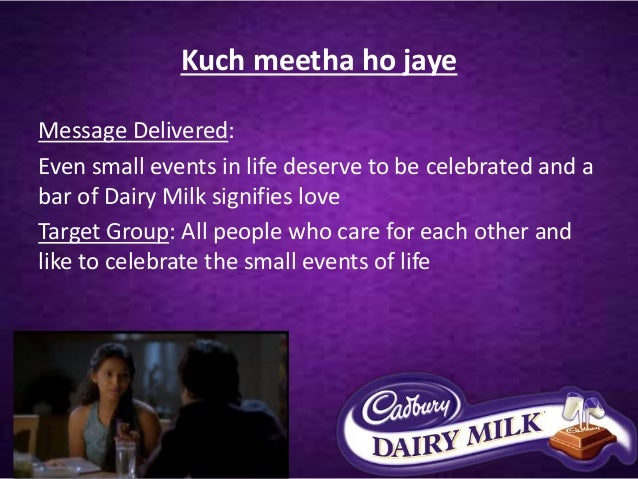 suppl and demand of cadbury dairy milk chocolate Angry muslims in malaysia demand a jihad, or holy war, be declared on  in  response cadbury malaysia is pulling cadbury dairy milk hazelnut and  on  stopping the supply of cadbury chocolate products to retail shops.