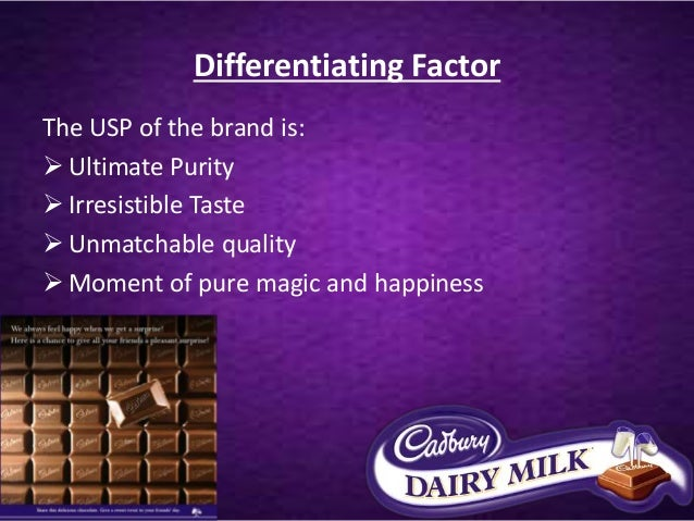 marketing methods about cadbury chocolates Operational and marketing functions, as well as  • giving the visitor a memorable enjoyable, and unique cadbury chocolate experience  using interactive techniques, and, with the mirror.