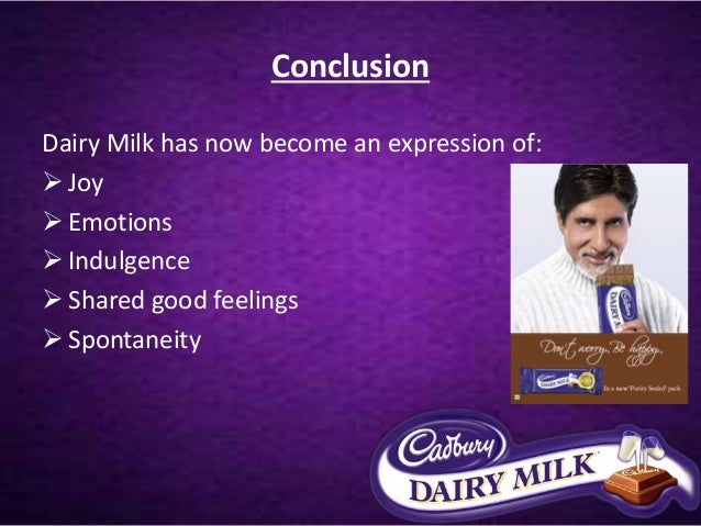 target market for cadbury s dairy milk Marketing plan of cadbury by kasi | marketing plan target market cadbury targets a wide range of consumers from children to adults of the age group 5 to 50 years some famous products in its portfolio are dairy milk, bournville, kit kat, five star, eclairs, cadbury delight.