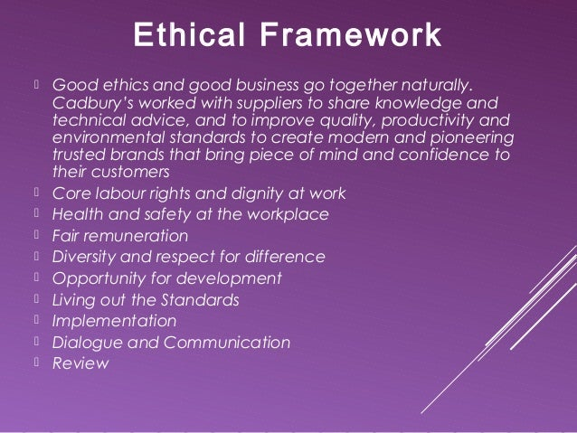 Corporate Governance and Business Ethics Case Study