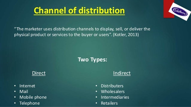 distribution channels for dairy products Product distribution channels: getting your launch started on the right foot  clearly defined distribution channels get your new products to those who need them most.