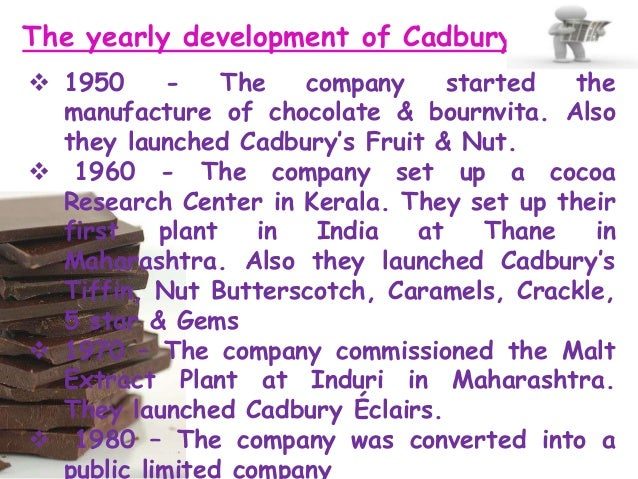 cadbury india ltd Share on facebook, opens a new window share on twitter, opens a new window share on linkedin share by email, opens mail client cadbury india is a fully owned subsidy.