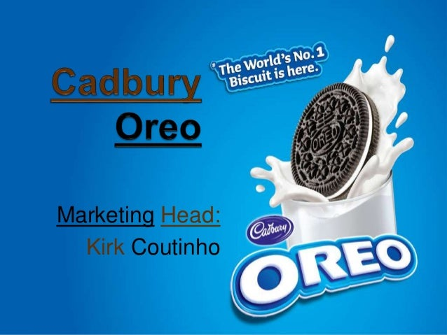 oreo market research This the swot analysis cadbury's oreo market research brand analysis marketing mix of all brands swot analysis of brands marketing strategy of brands.