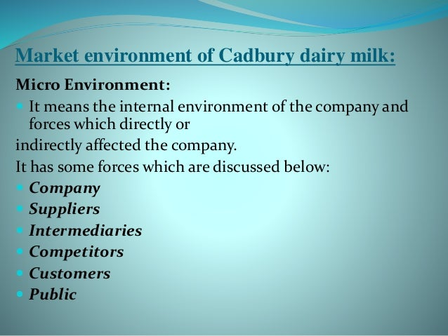 demographic of cadbury Unit 1 external and internal environment assignment cadbury explains effect of environmental factors on hrm of cadbury, hnd provides complete assignment help.