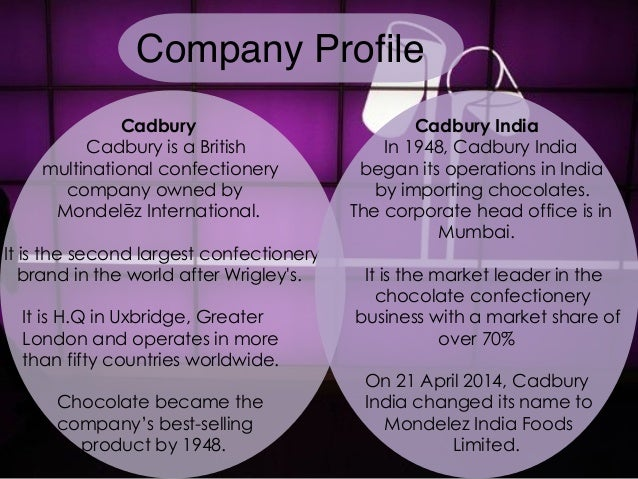 demand forecasting of cadbury Category: business and management studies title: stock control and forecasting techniques used by cadbury.