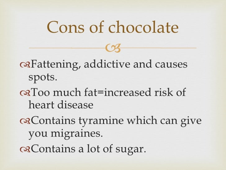 Can Chocolate Milk Give You Heart Disease
