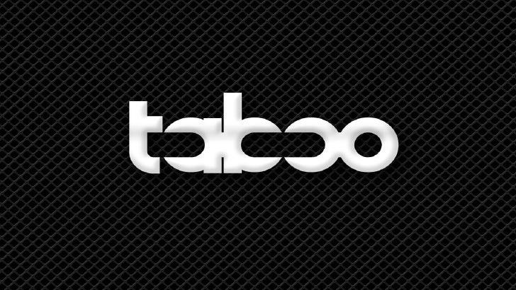 SOCIAL MEDIA A PRESENTATION FOR CADBURY AUSTRALIA          BY THE TABOO GROUP