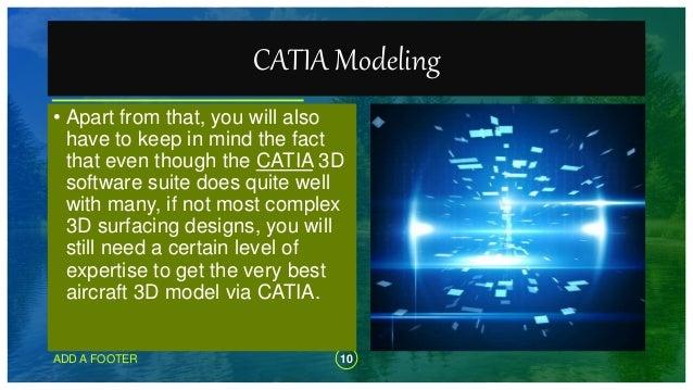 CATIA Cad Models