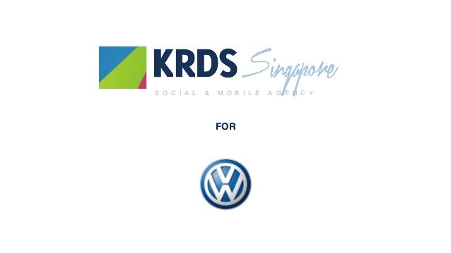 Volkswagen - KRDS Singapore : Caddy Campaign Case Study Slide 2