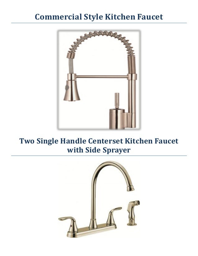 Cadell Faucet LLC : Kitchen Faucets Wholesale in Fresno, CA