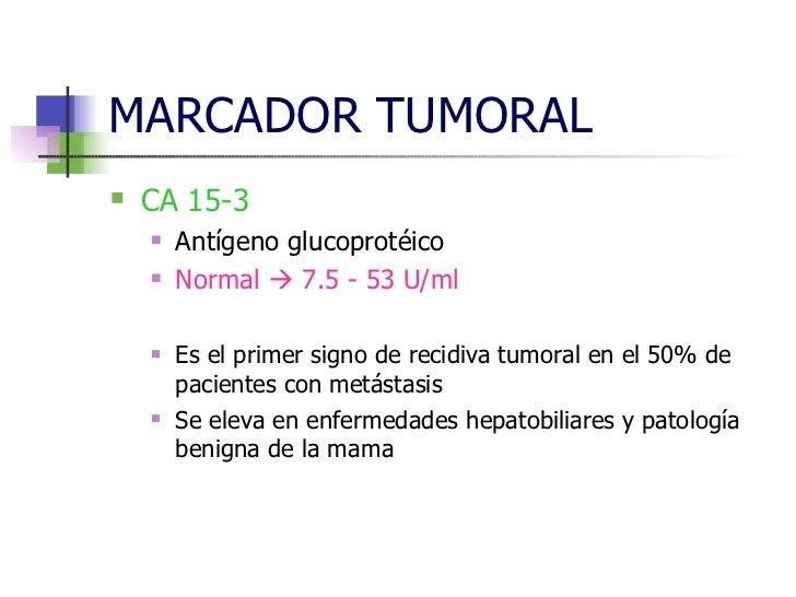 CA 15 3 MARCADOR TUMORAL PDF DOWNLOAD
