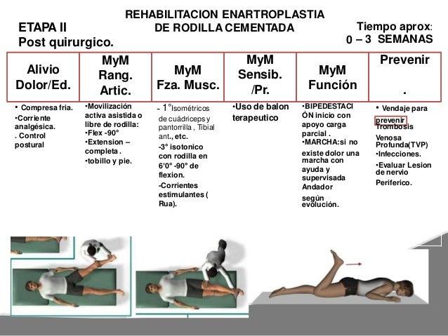tratamiento de Cadera