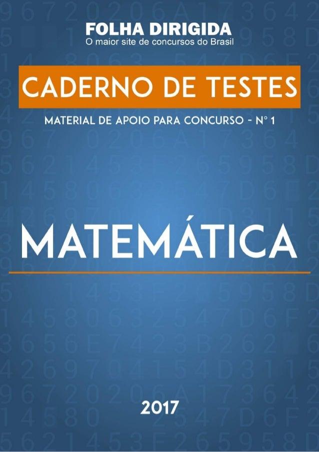 Matemática é Fácil! Prof. Jefferson Santos – Matemática Ensino Fundamental, Médio e Concursos Públicos. www.matematicaefac...