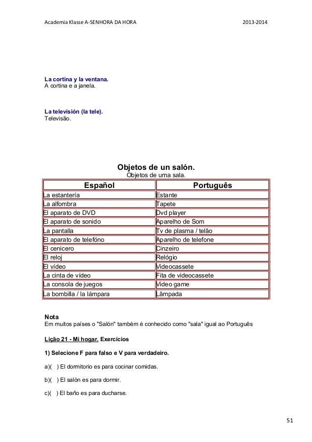 Caderno basico de-espanholtatiana