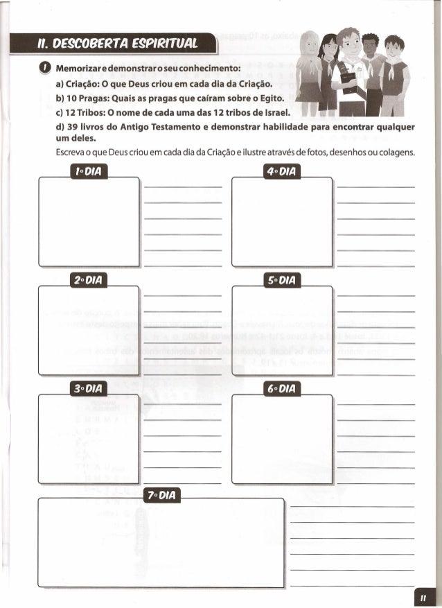 Extremamente Caderno de atividades Amigo TV23
