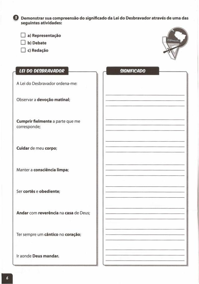 Well-known Caderno de atividades Pesquisador BI49