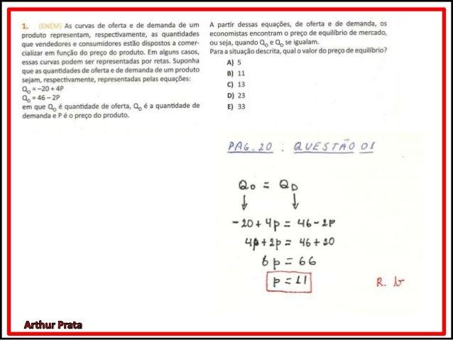 Caderno de atividades enem - coc- módulo 2 pag. 20-21-22-23
