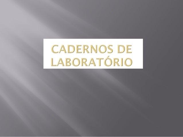 Howard M. Kanare, Writing the Laboratory Notebook, ACS, 1985  Kathy Barker, At the Bench: A laboratory Navigator. Cold S...
