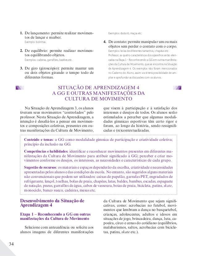 Educação Física 6ª Série 7º Ano Ensino Fundamental Ii