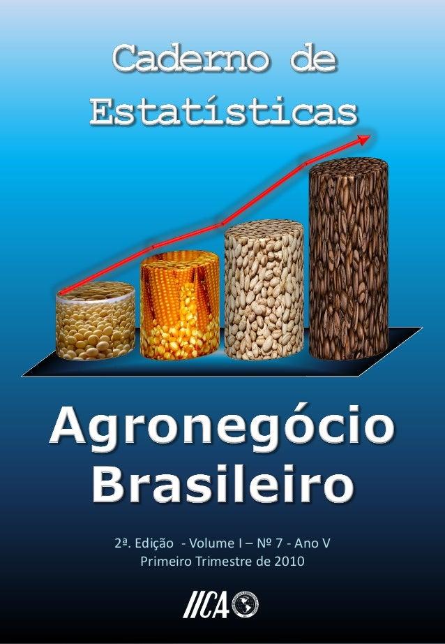 2ª Edição, Volume I, Nº 7, Ano VPrimeiro Trimestre de 201012ª. Edição - Volume I – Nº 7 - Ano VPrimeiro Trimestre de 2010