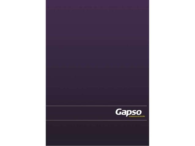 Por que a GapsoExperiênc ia- Histórico de desenvolvimentos e implantações de sucesso em operações vitaiscomplexas de impor...