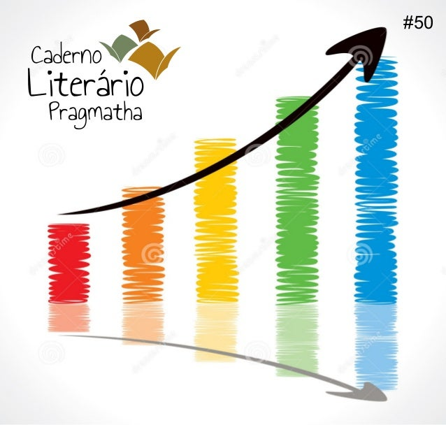 Caderno Literário Pragmatha 50 - Outubro 2013