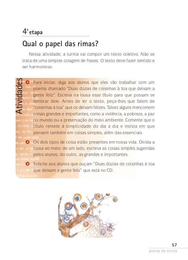 Top Caderno de poemas DB66
