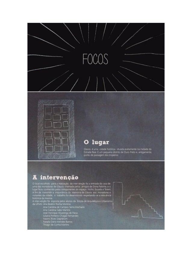 Caderno técnico