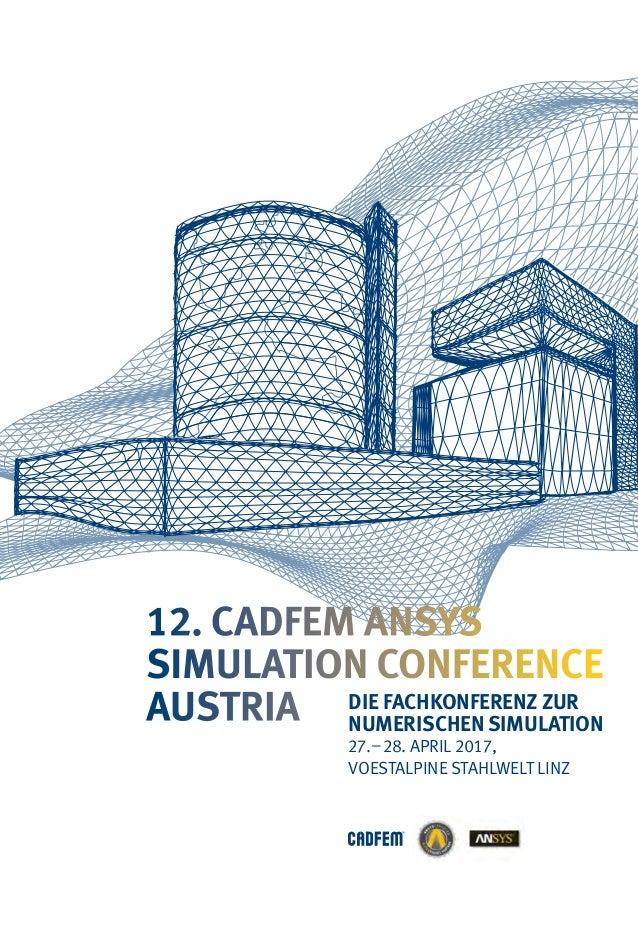 conference simulation The summer simulation multi-conference 2018 (summersim'18) is a combination of the 50th summer computer simulation conference (scsc), the 21st international.