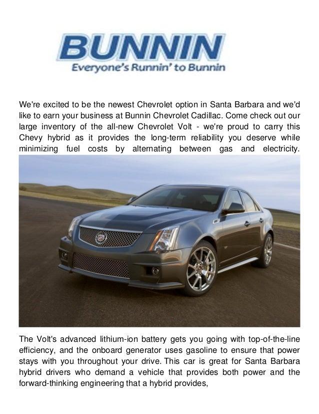 Bunnin Chevrolet Cadillac Cadillac Cts V Wagon Port Hueneme