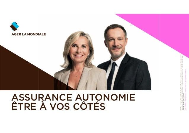 ASSURANCE AUTONOMIE ÊTRE À VOS CÔTÉS PRIMA-SAaucapitalsocialde30489803,45€entièrementlibéré-Entrepriserégieparlecodedes as...