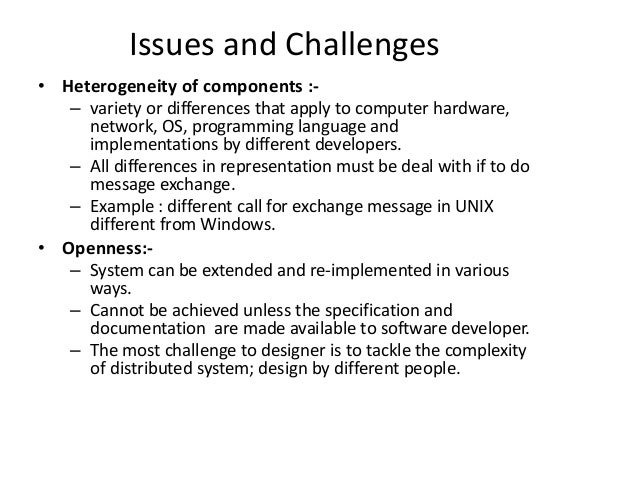the concept of distributed computing June 2, 2008 - cloud computing is becoming one of the next industry buzz words it joins the ranks of terms including: grid computing, utility computing, virtualization, clustering, etc cloud computing overlaps some of the concepts of distributed, grid and utility computing, however it does have.