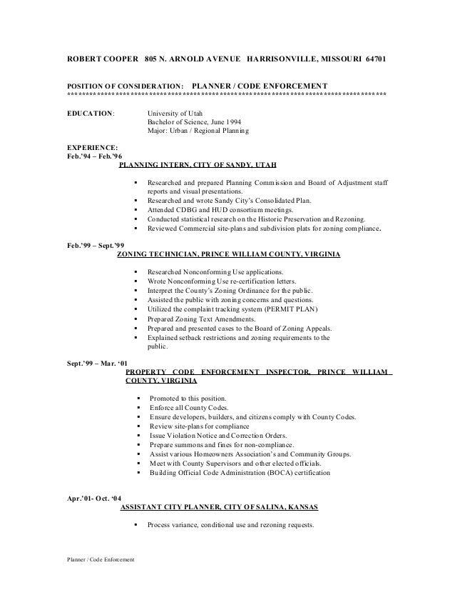 Open Resume 102516