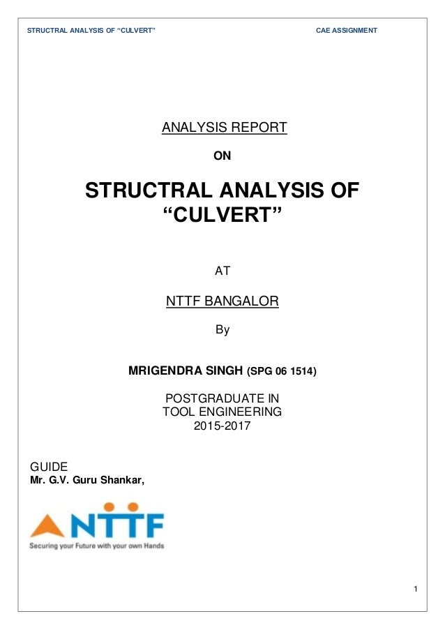 Ansys Tutorial pdf