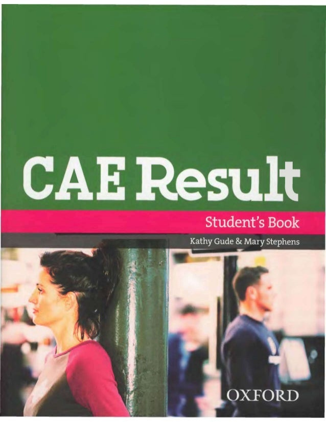 Cae Result Students Book Listening
